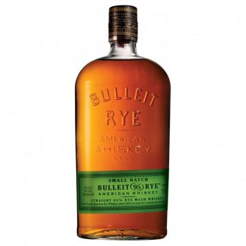 Виски Буллет 95 Рай  0.700