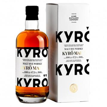 Виски Кюро Молт 0.5 0.500