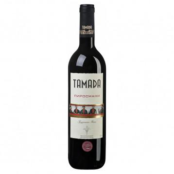 Тамада Пиросмани кр п/сл  0.750
