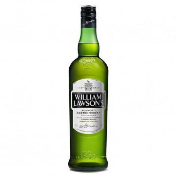 Виски Вильям Лоусонс  0.350