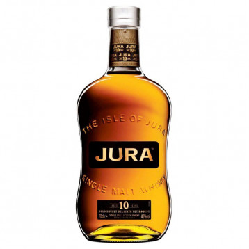 Виски Джура 10 лет (п/к)  0.700