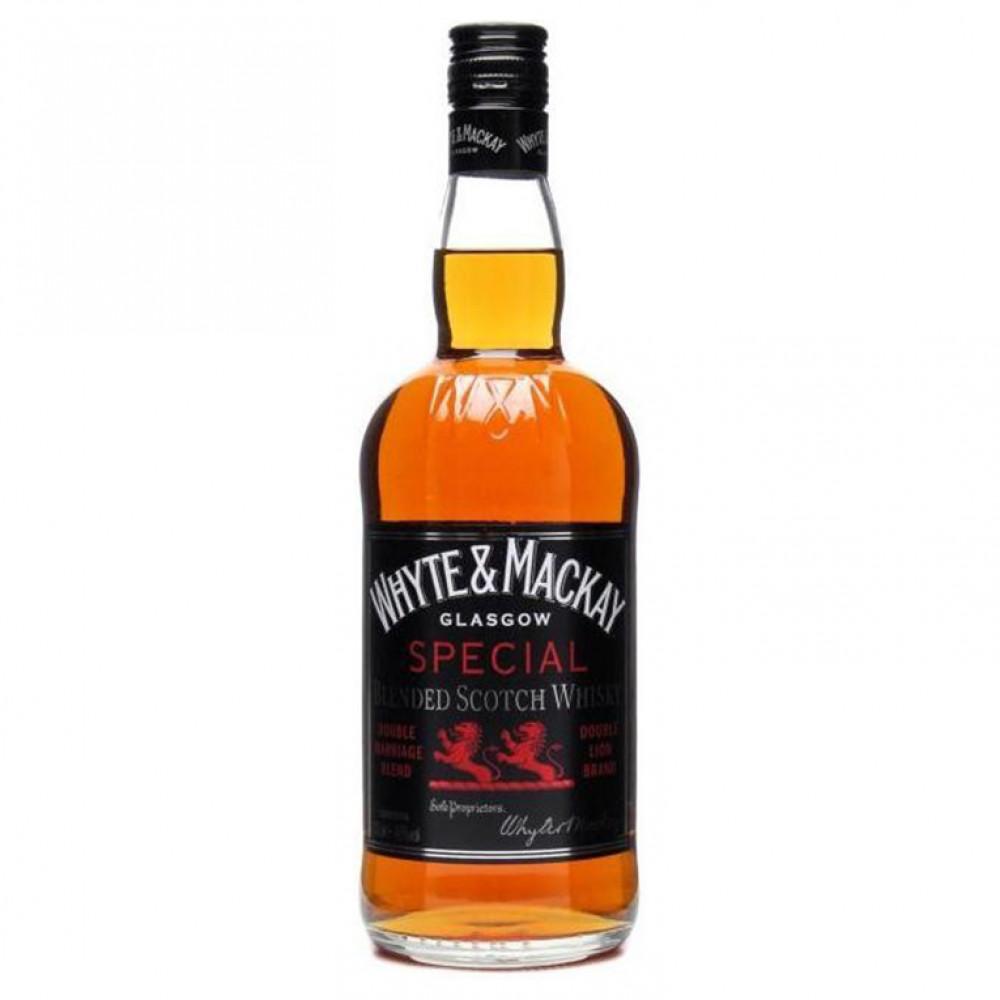 Виски Уайт энд Макей 0.700