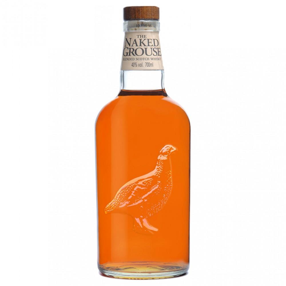 Виски Нэйкид Грауз 0.700