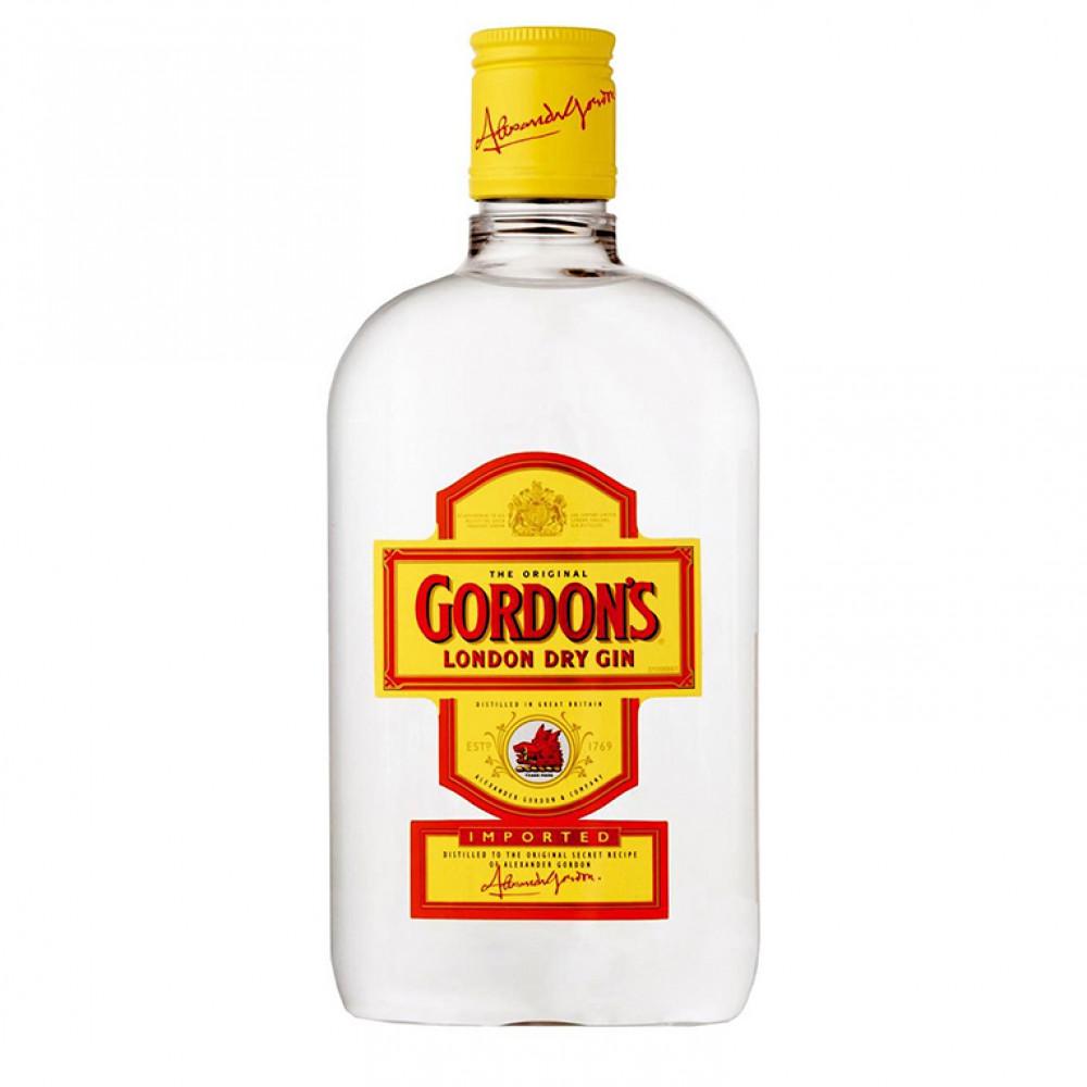 Джин Гордонс 0.200