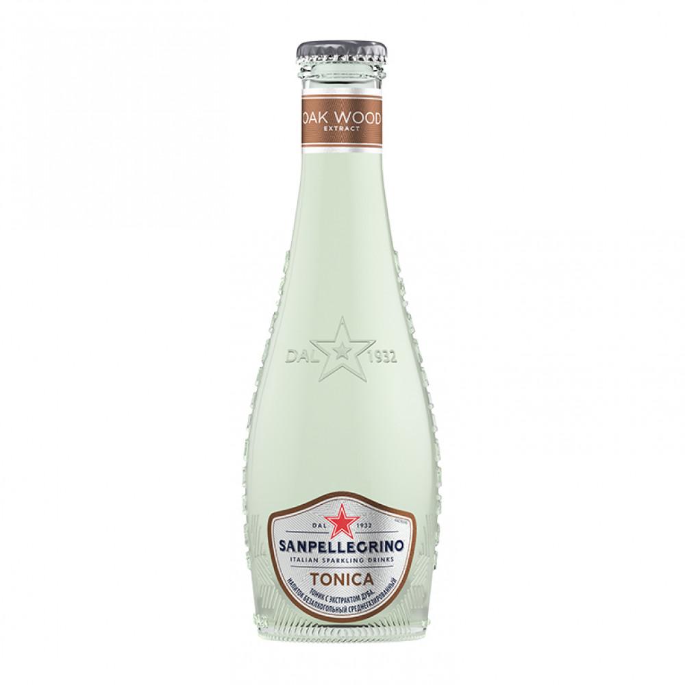 Напиток газ С.Пеллегрино тоник ст 0.200