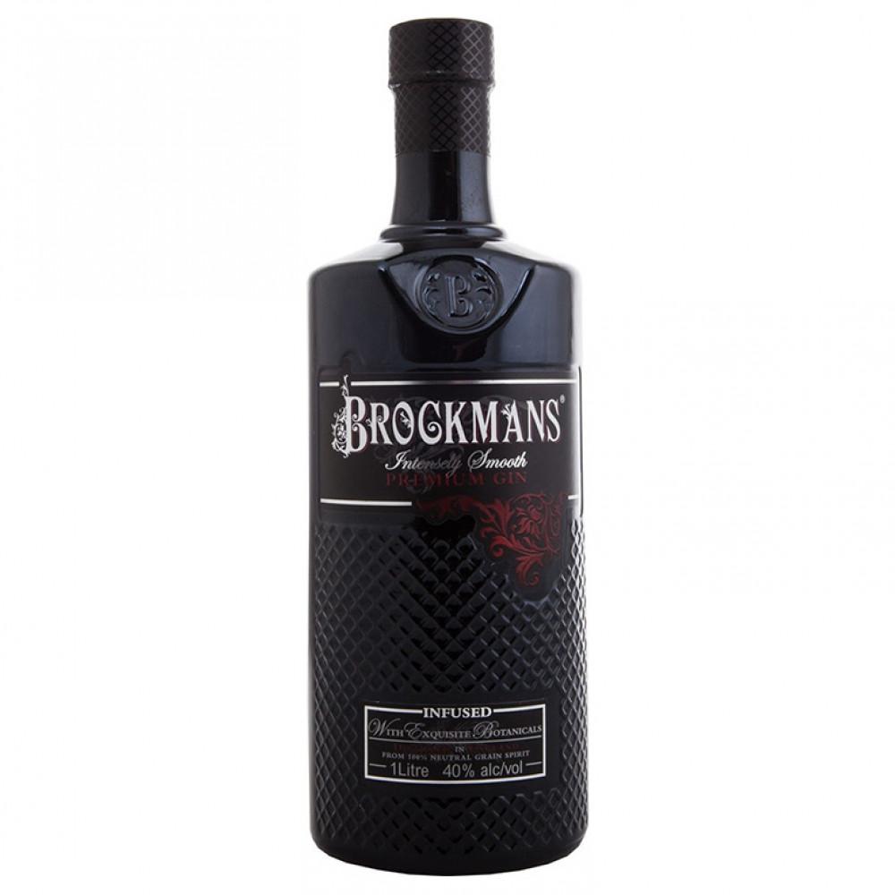 Джин Брокманс 1.000