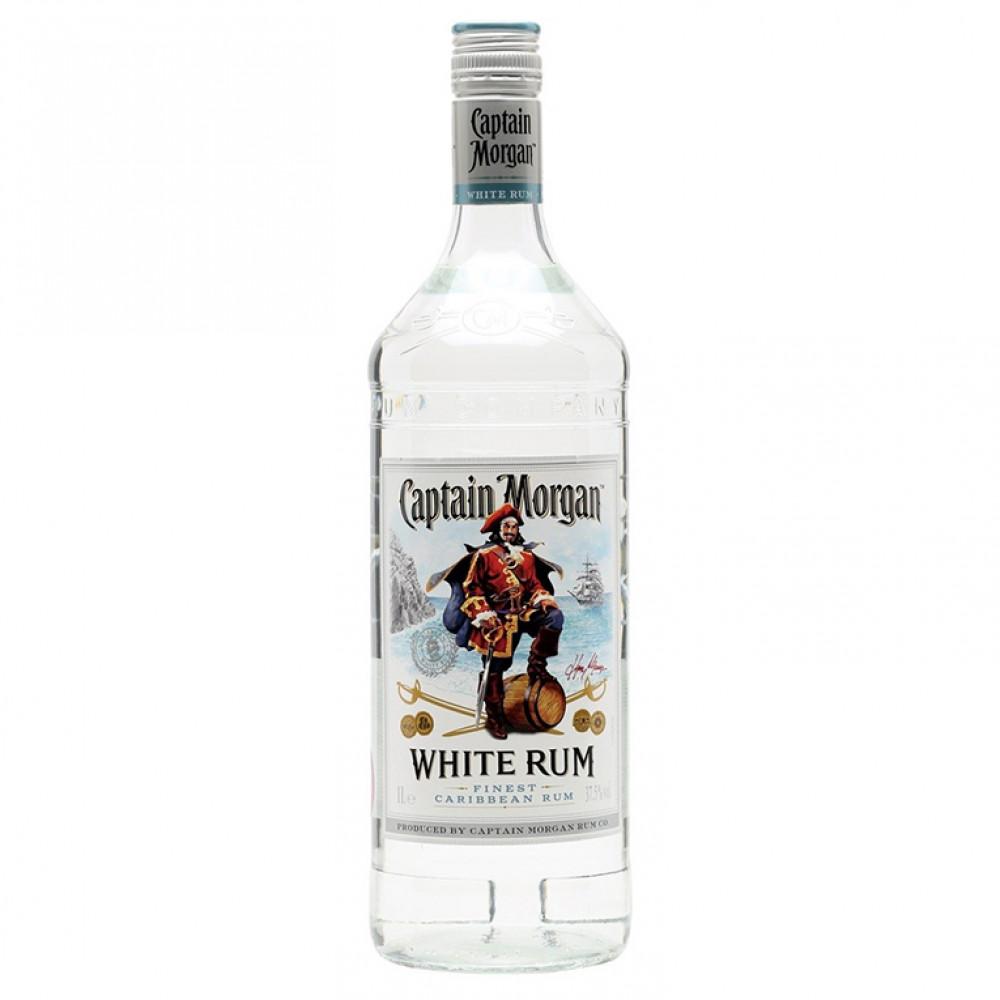 Капитан Морган Уайт 1.000