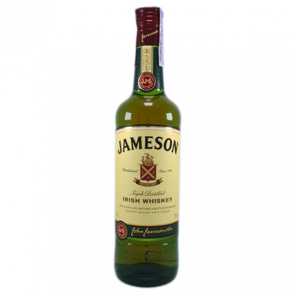 Виски Джемесон 0.500
