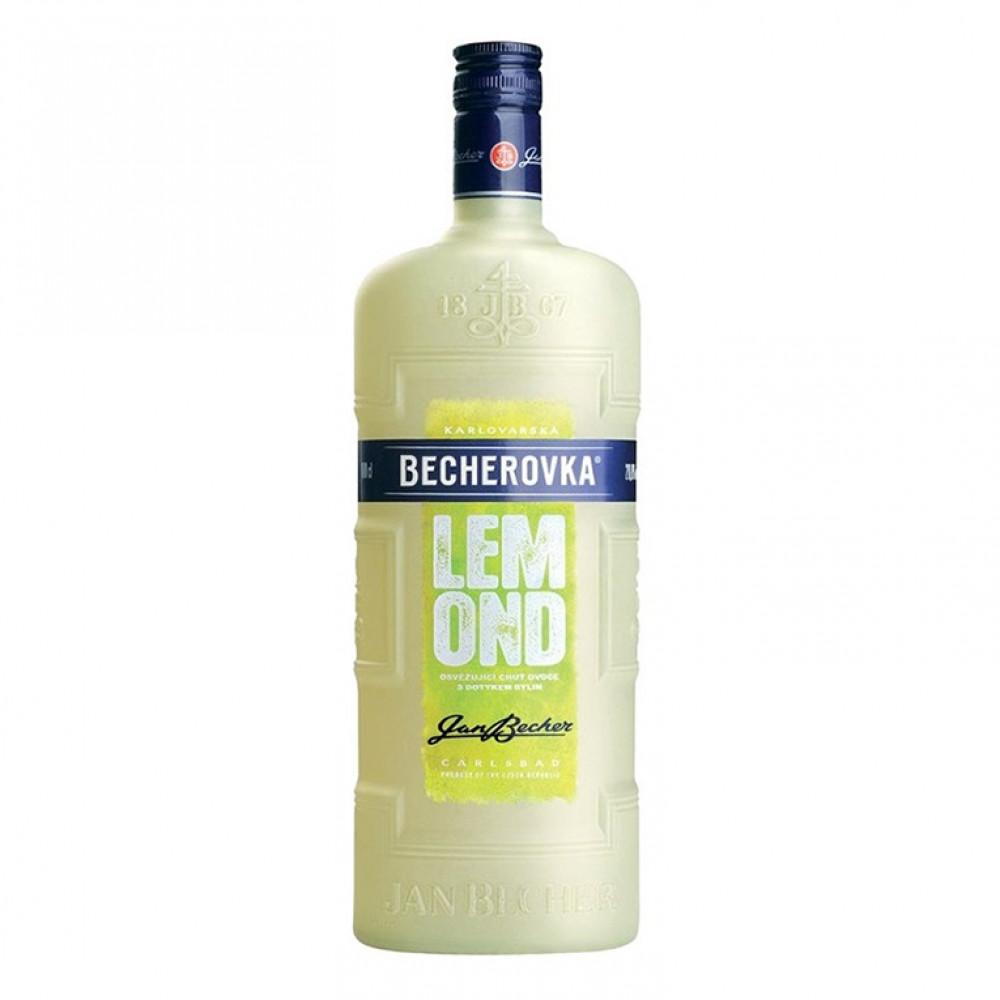 Бехеровка Лимон 1.000