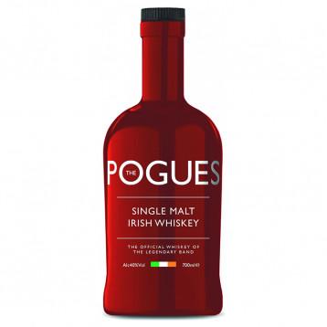 Виски Поугс Сингл Молт  0.700