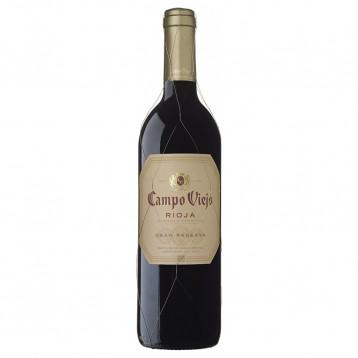 Вино Кампо Вьехо Гран Резерва кр сух  0.750
