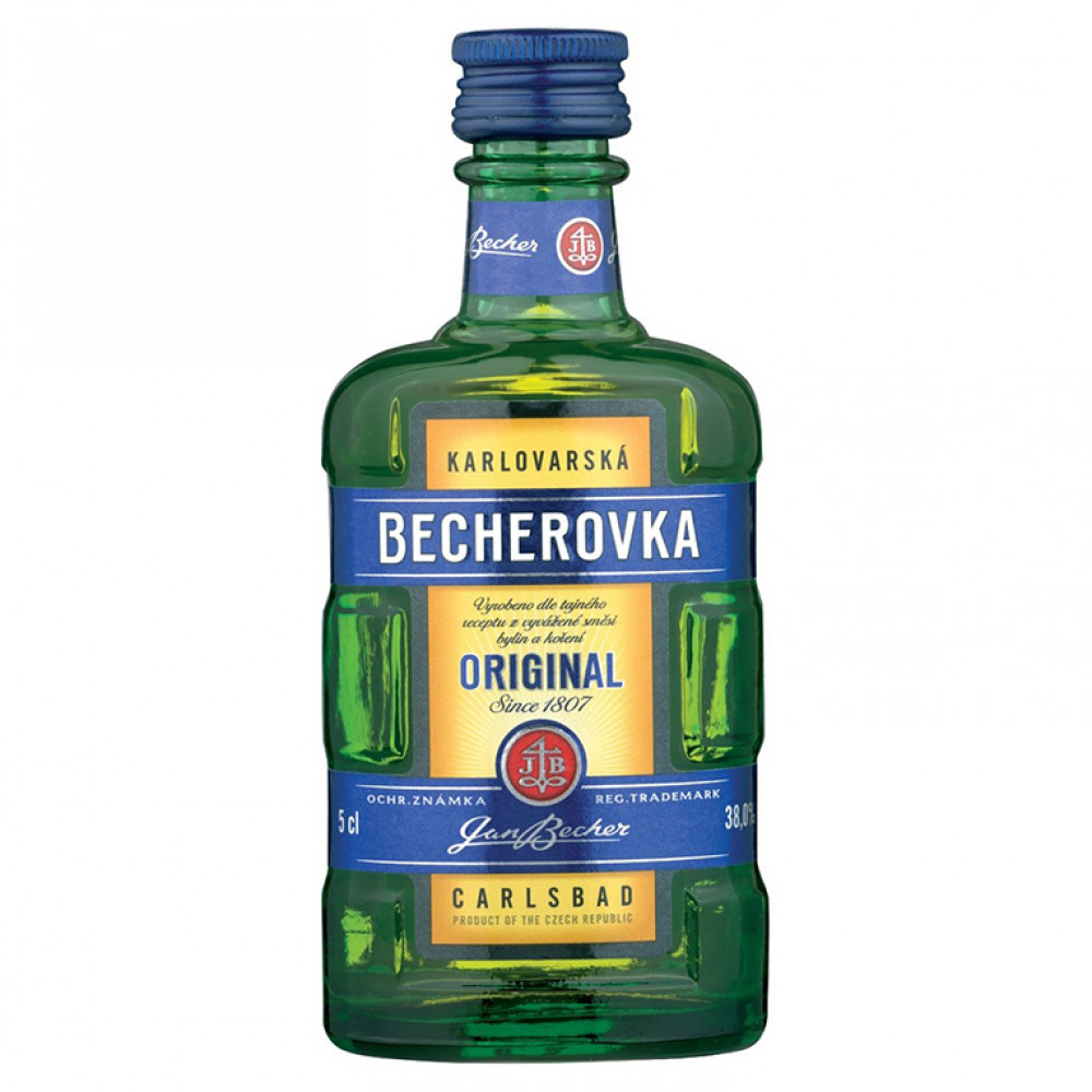 Бехеровка 0.050