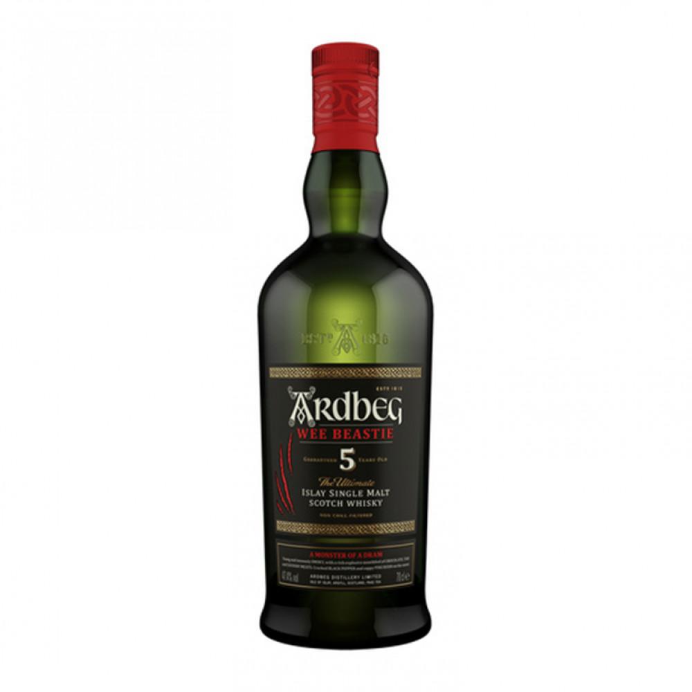 Виски Ардбег Ви Бисти 0.700