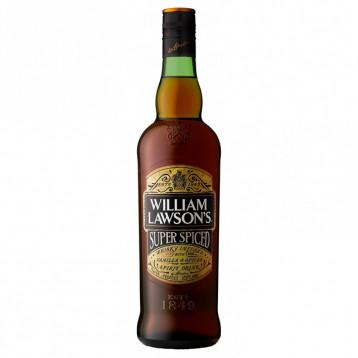 Виски Вильям Лоусонс Супер Спайсд  1.000