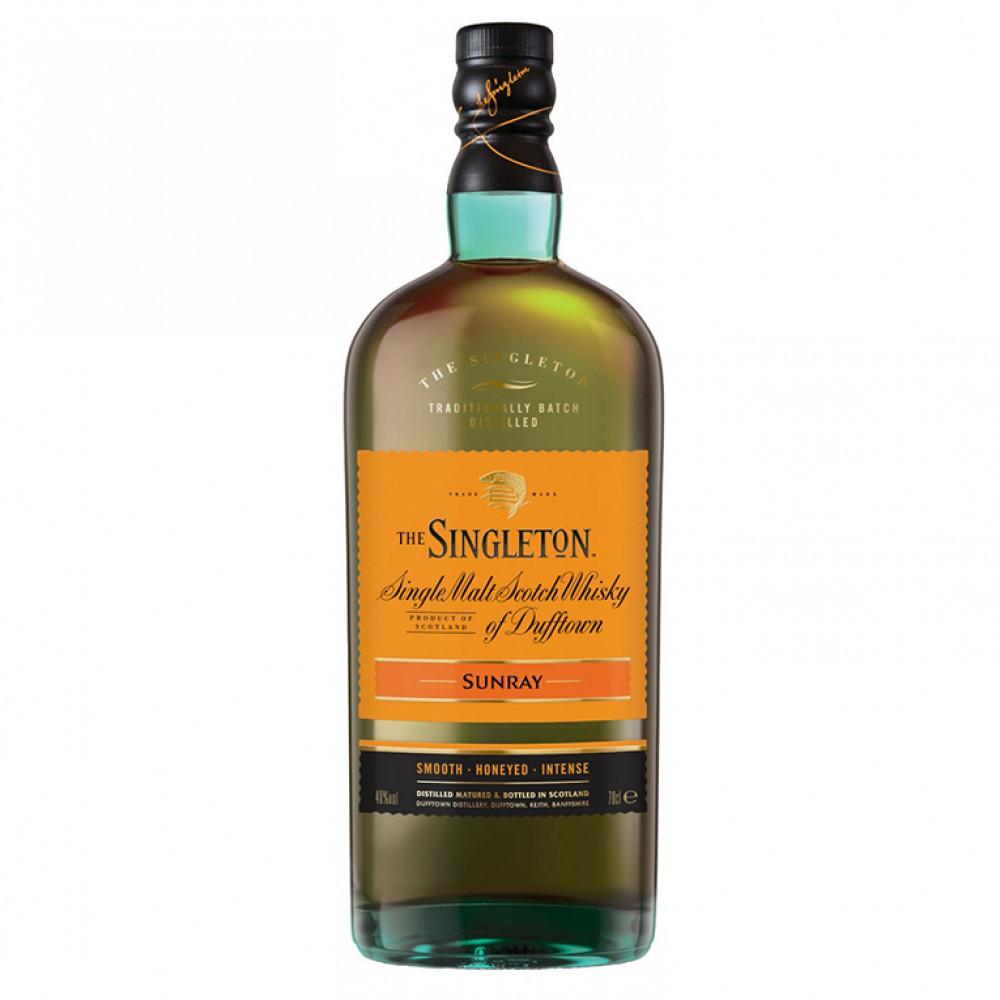 Виски Синглтон Санрей 0.700