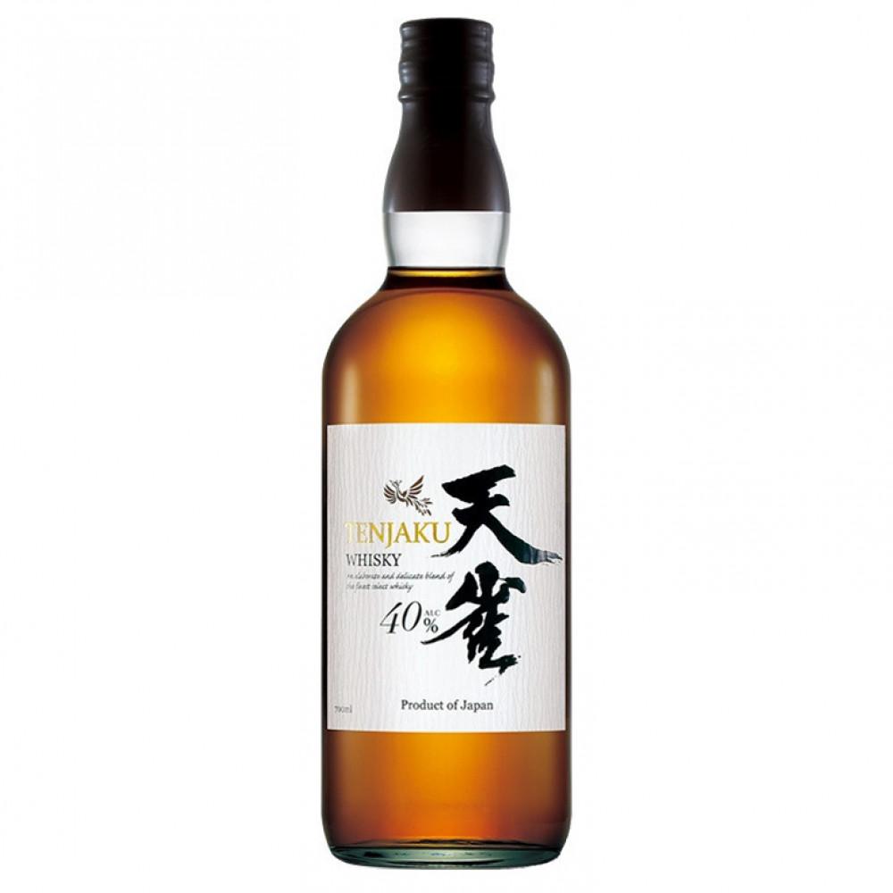 Виски Тенжаку 0.700