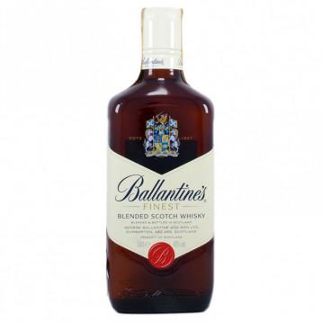 Виски Баллантайнс Файнест  0.500