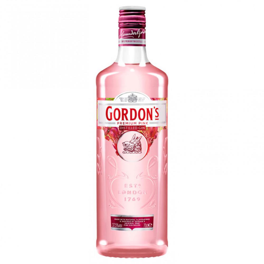 Джин Гордонс Розовый 0.700