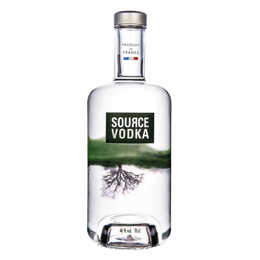 Водка Сурс 0.700