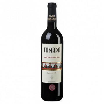 Тамада Пиросмани бел п/сл  0.750