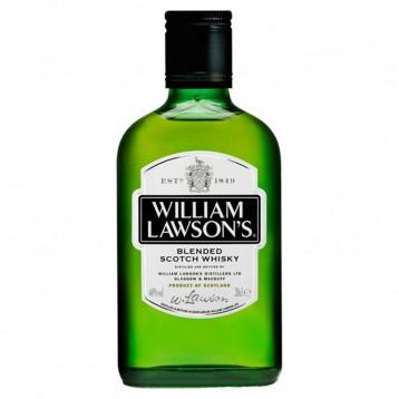 Виски Вильям Лоусонс  0.250