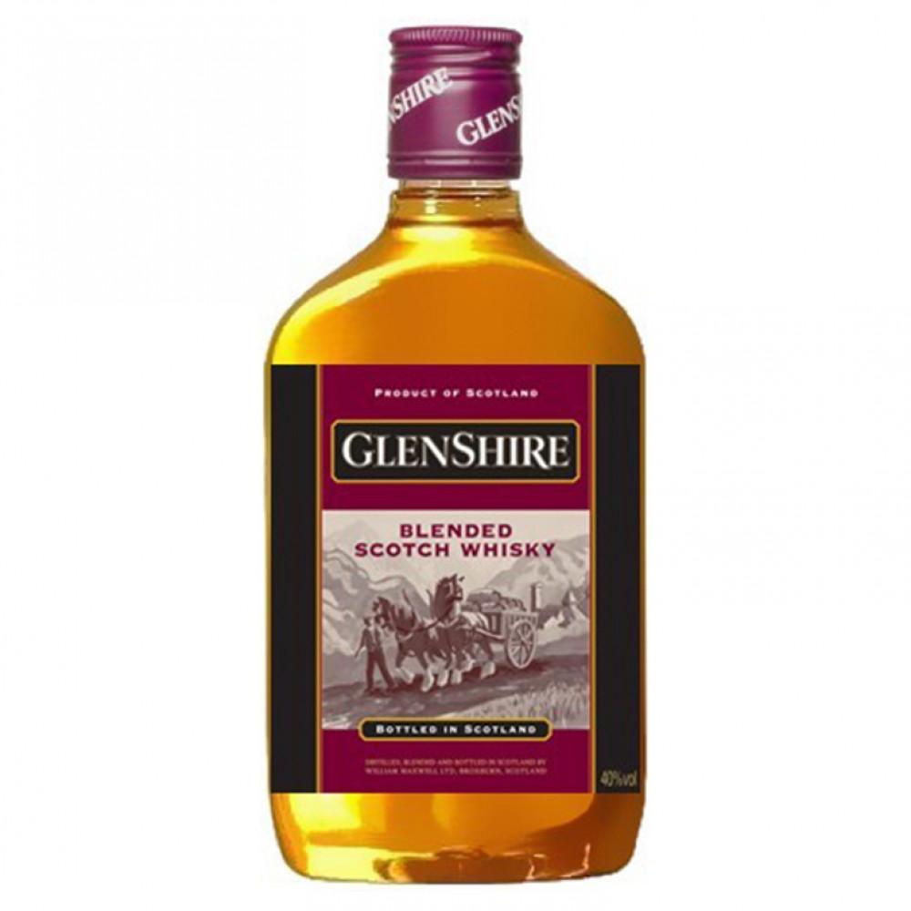 Виски Гленшир 0.200