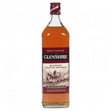 Виски Гленшир  0.500