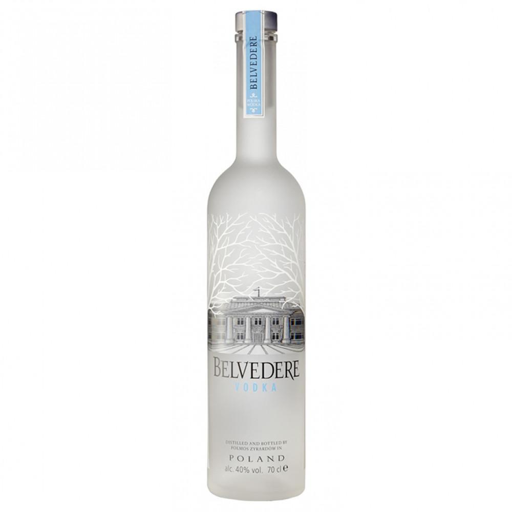 Водка Бельведер 0.700