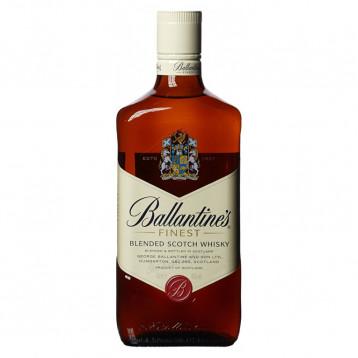 Виски Баллантайнс Файнест  0.700