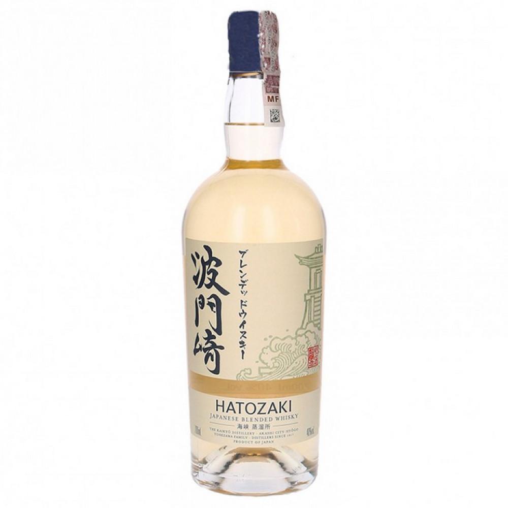 Виски Хатозаки 0.700
