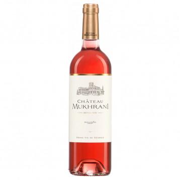 Мухрани Розе роз сух  0.750