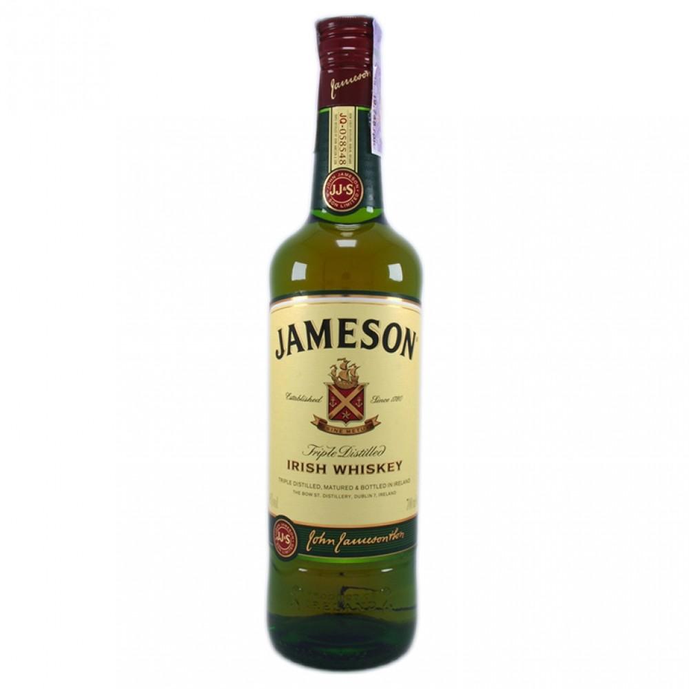 Виски Джемесон 0.700