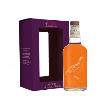 Виски Нэйкид Грауз (п/к)  0.700