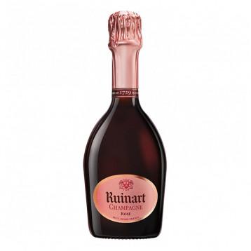Рюинар Розе брют роз  0.375