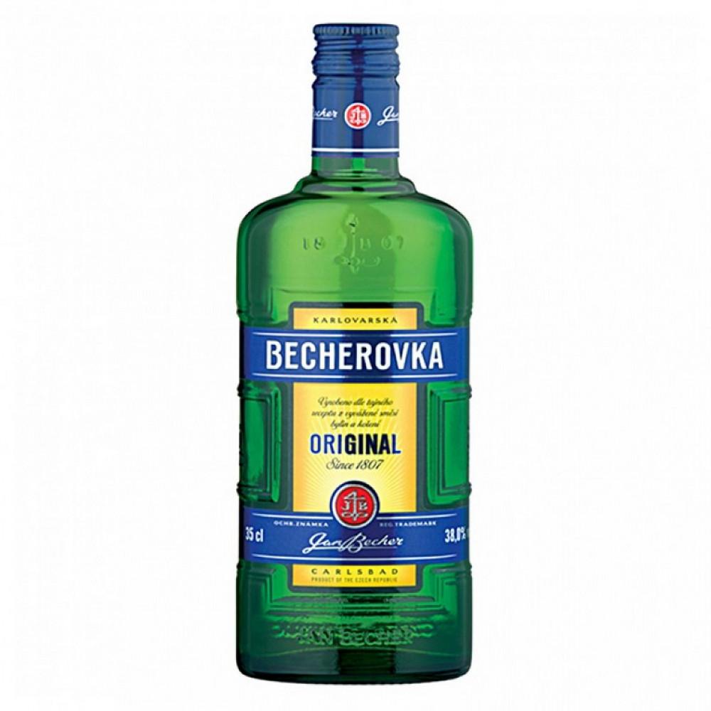 Бехеровка 0.700
