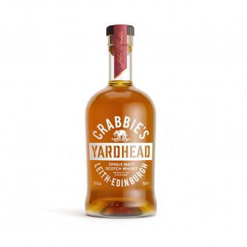 Виски Крэббис Ярдхэд  0.700