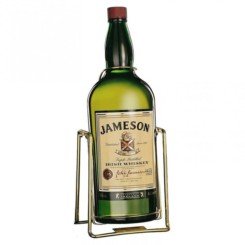 Виски Джемесон (п/к качели)  4.500