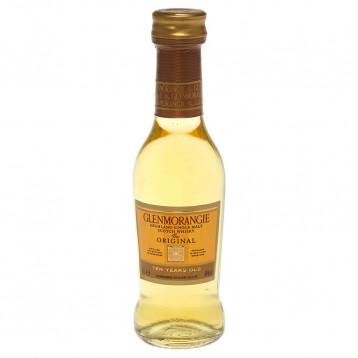 Виски Гленморанджи Ориджинал  0.050