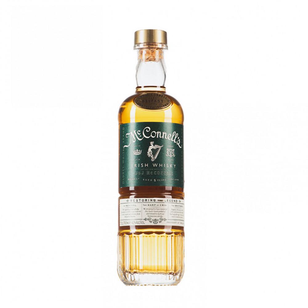 Виски МакКоннелл'c 0.700