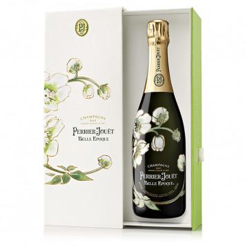 Шампанское Перье Жуе Белль Эпок брют бел (п/к)  0.750