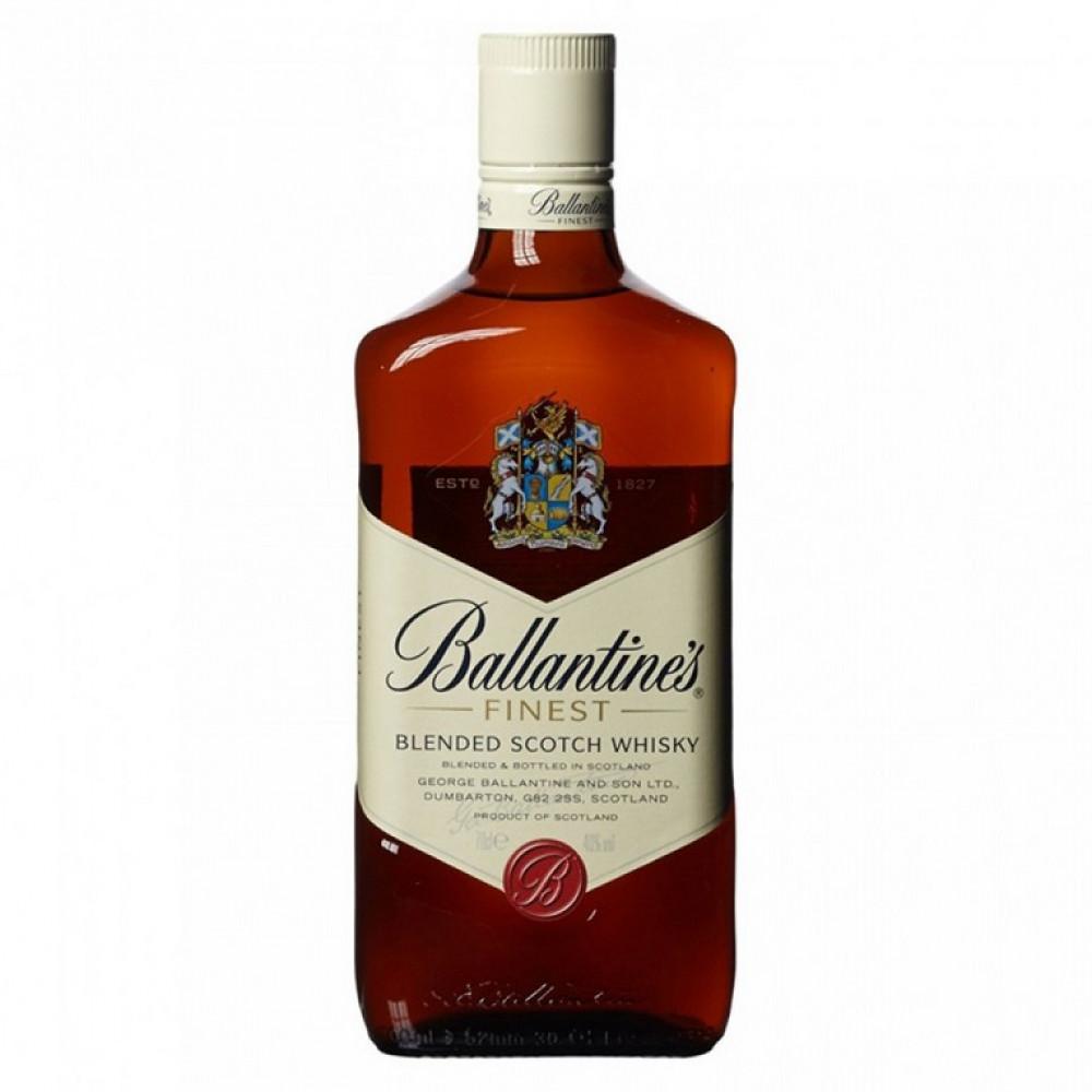 Виски Баллантайнс Файнест 1.000