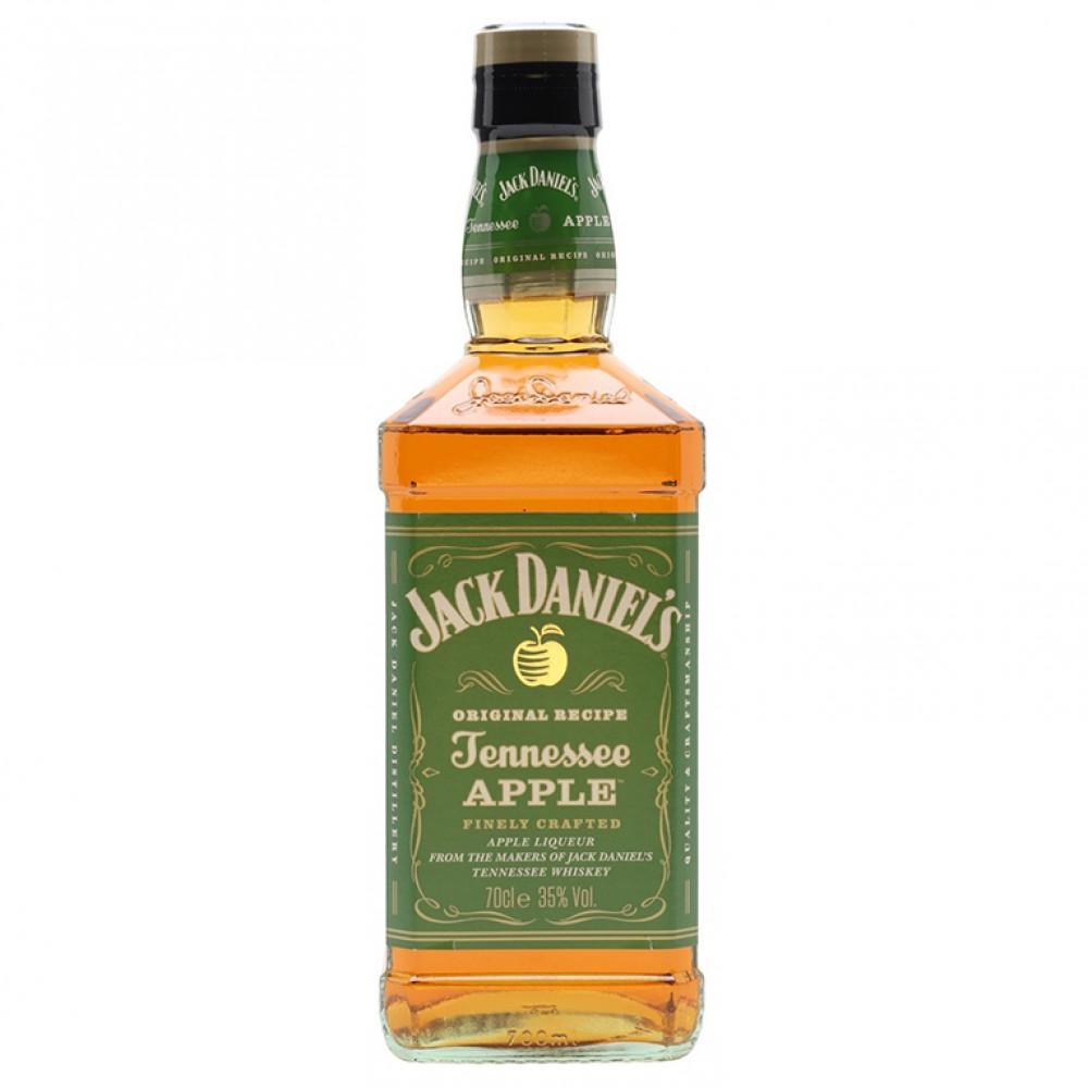 Виски Джек Дэниэлс Теннесси Эппл 0.700