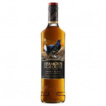 Виски Фэймос Грауз Смоки Блэк  0.700