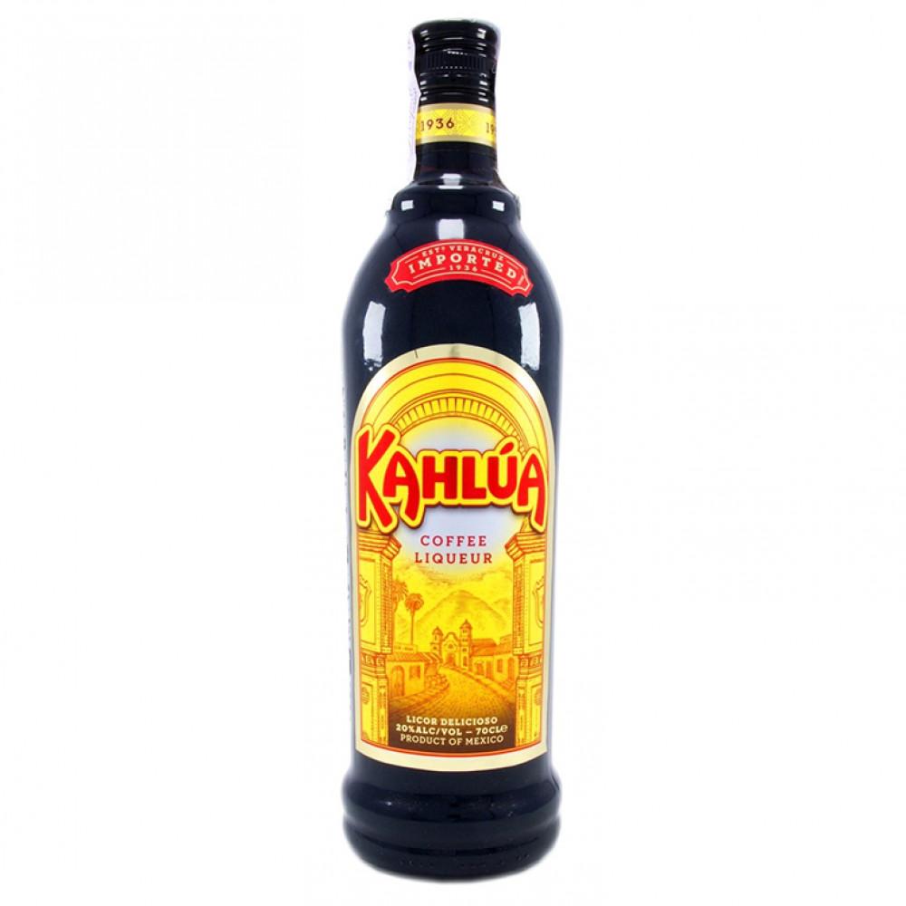 Ликер кофейный Калуа 0.700