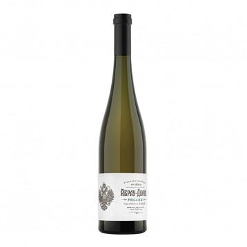 Вино Абрау-Дюрсо Рислинг Премиум бел сух  0.750