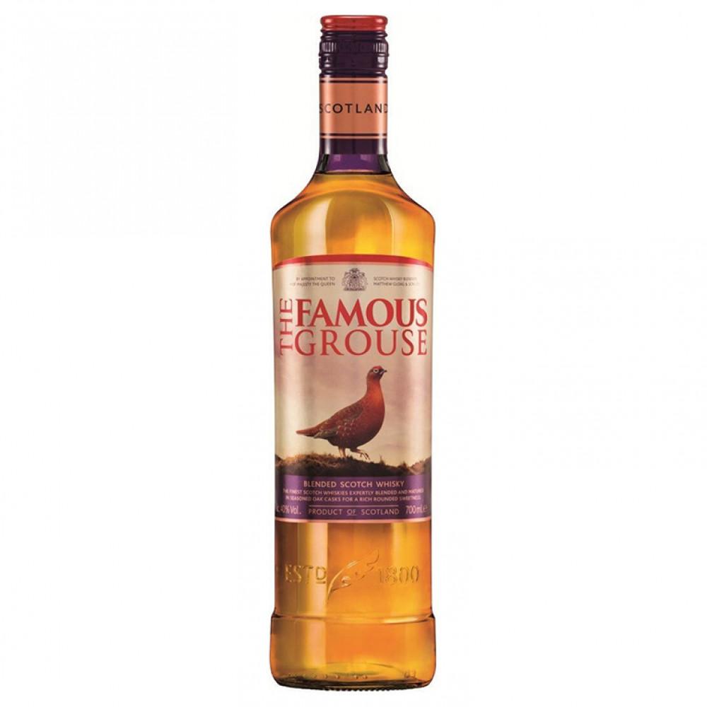 Виски Фэймос Грауз 0.700