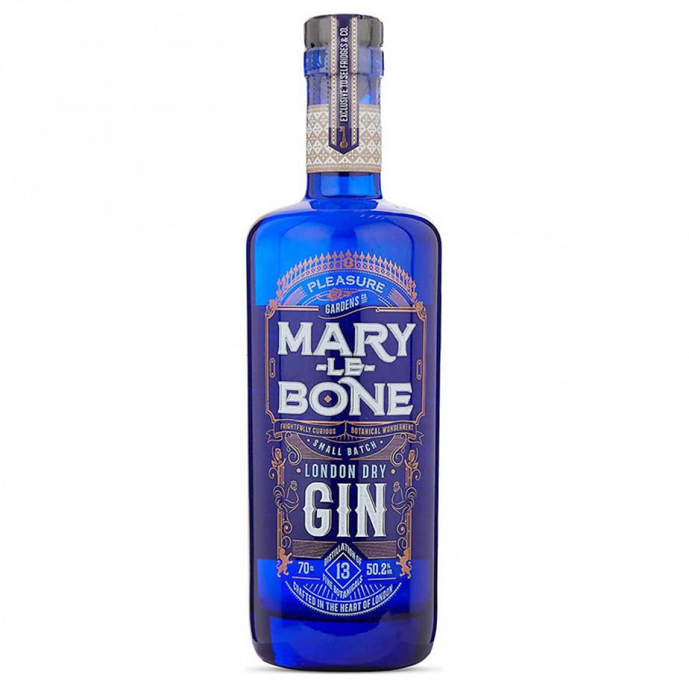 Джин Мэри-Ле-Бон Лондон Драй 0.700