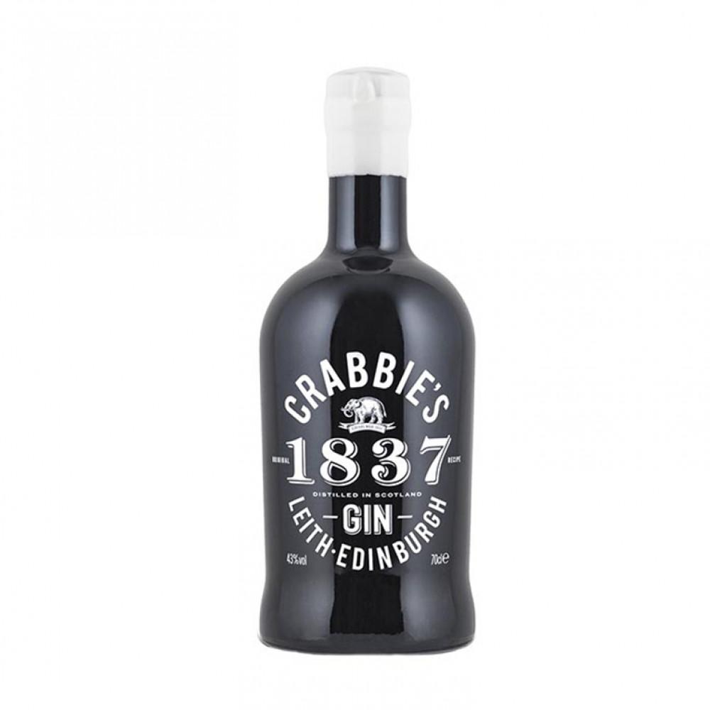 Джин Крэббис 1837 0.700