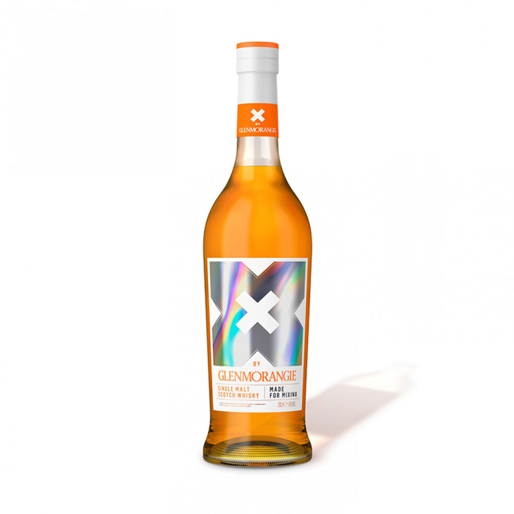 Виски Гленморанджи Икс 0.700