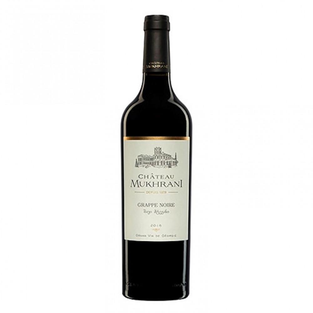Вино Грап Нуар сух кр 0.750